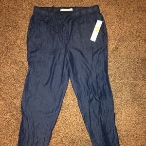 Lightweight JONES NEW YORK JEANS BRAND capri pants